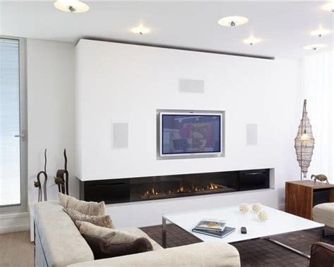 living room with tv and fireplace fireplace modern living room with awesome corner Modern