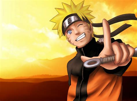 Cute Naruto Wallpaper Free Download