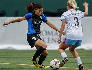 National Women's Soccer League Gives Amateur Players A ...