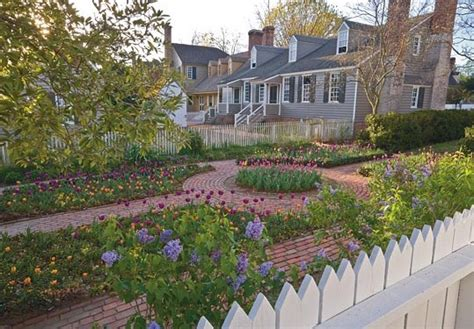 colonial gardens landscaping old house new garden my column of tales tips and techniques for traditional gardening