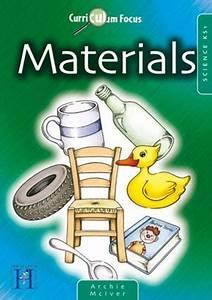 Hopscotch Books  Curriculum Focus Materials  Science Ks1
