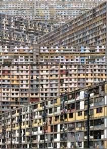 Caracas-Venezuela Slums