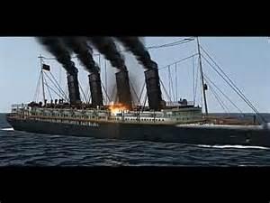 rms lusitania doovi
