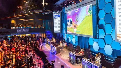 epic games  provide   fortnite tournaments