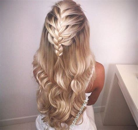 hair braids on tumblr