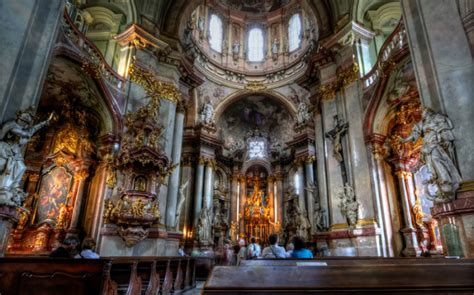 21 Mesmerizing Photos Of The Worlds Most Beautiful Churches