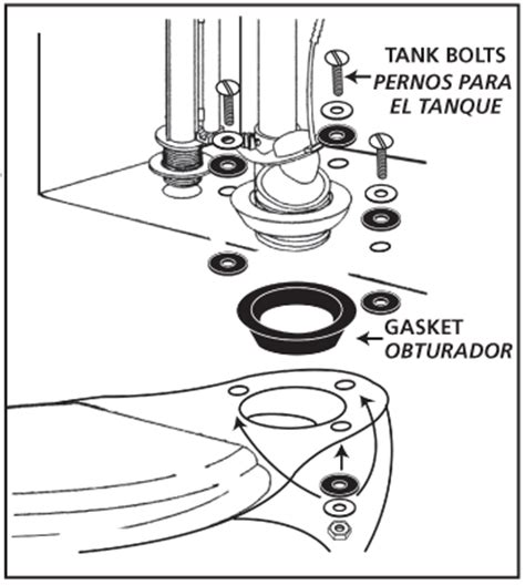 kitchen faucet repair kit pp835 183l tank to bowl kit for kohler includes