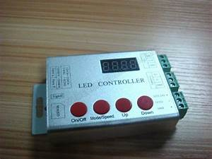Ws2812b Led Strip Controller With Sd Card