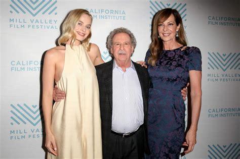 margot robbie california film institute premiere