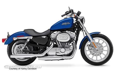 【图】2010款哈雷戴维森sportster 1200 Custom