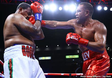 """Pulev Says He'll """"Expose"""" Joshua - """"The Fans Have Been ..."""