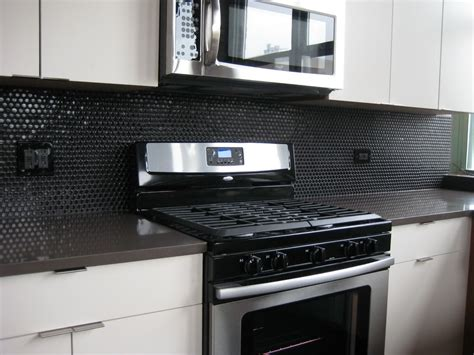pictures of glass tile backsplash in kitchen black glass tiles for kitchen backsplashes plan railing