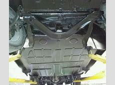 356 Floor Pan Or Suspension Pan Replacement $980 Pelican
