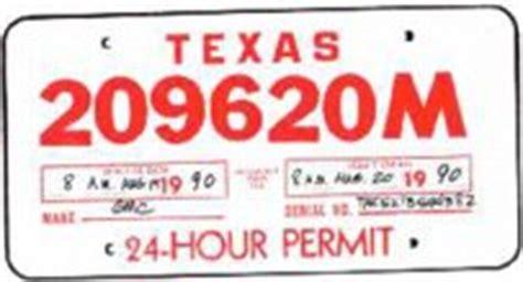 texas temporary license plate dealer temporary license plate car interior design