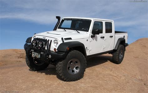 Modifikasi Jeep Wrangler by Jeep Unlimited Mobil Modifikasi Jeep Wrangler Jk