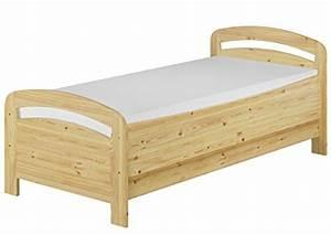 Extra Hohes Bett : m bel von erst holz f r schlafzimmer g nstig online kaufen bei m bel garten ~ Markanthonyermac.com Haus und Dekorationen
