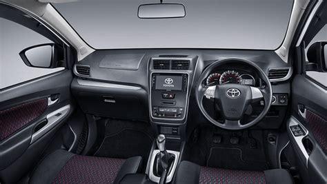 Toyota Avanza Veloz 2019 Backgrounds avanza veloz facelift 2019 perubahan apa saja yang ada
