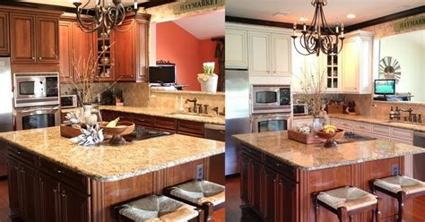 kitchen cabinets for less reviews house of fabforless painted kitchen cabinet review 8034
