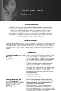 television news reporter resume tv reporter resume cover letter bestsellerbookdb