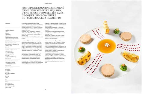 livre photo cuisine livre de recette du chef jean michel lorain côte