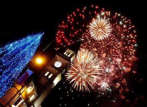 chorley christmas lights switch on