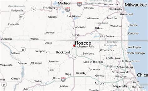 roscoe location guide