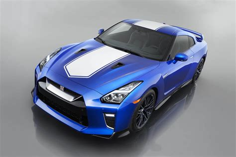 Nissan 2020 Gtr by 2020 Nissan Gt R Preview