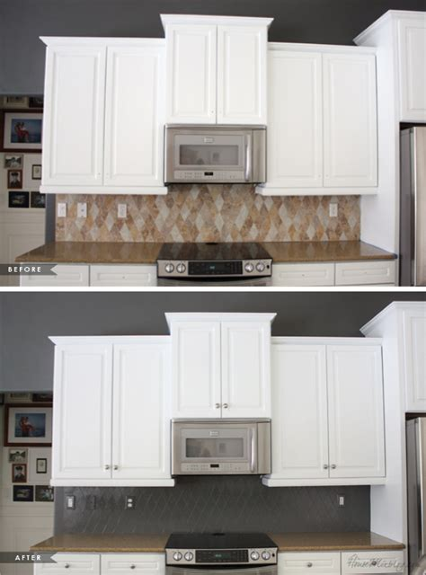 painting kitchen cabinets light gray how to house mix