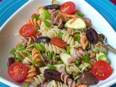 summer pasta salad recipe summer pasta salad the texas peach
