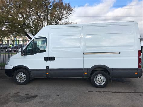 Used Vans For Sale In Adelaide And