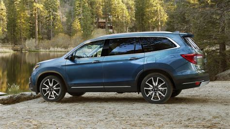 2019 Honda Pilot Hits Dealers Monday With Modest Price