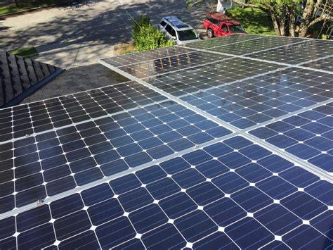 solar panel seattle better window cleaning seattle