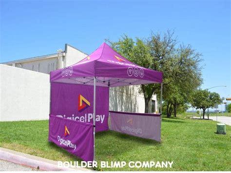 banners     advertising  boulder blimp company