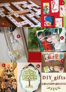 1000 images about Diy Grandparent Gifts on Pinterest