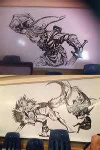Awesome Zelda Drawings