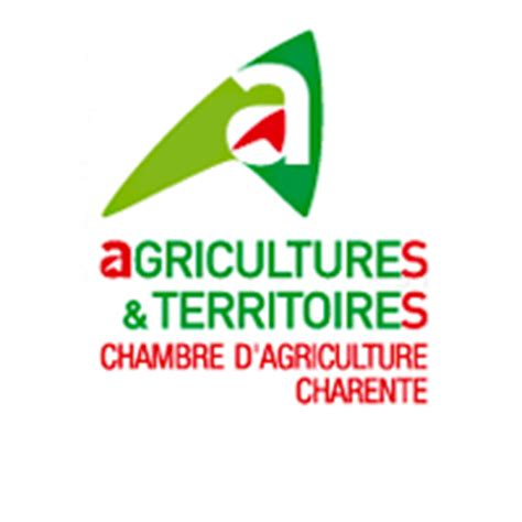 chambre agriculture 05 logo chambre agriculture charente agence fish à