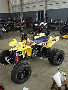 Quad 450 Ltr : suzuki ltr 450 rockstar makita atv graphics kit by fireblade graphics mx atv graphics ~ Medecine-chirurgie-esthetiques.com Avis de Voitures