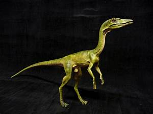 Compsognathus - Facts and Pictures