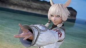 Dissidia Final Fantasy Arcade Y39shtola Battle Trailer
