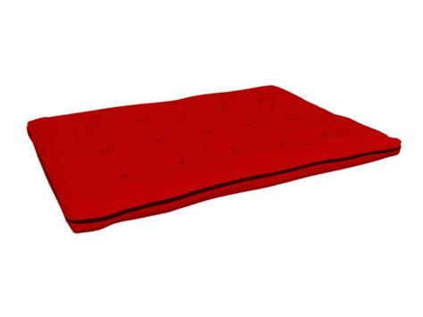 matelas futon canapé matelas futon pour banquette emiko coloris vente
