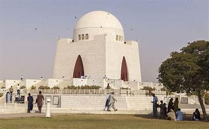 Pakistan Ali Jinnah Mohammed Tomb Karachi History