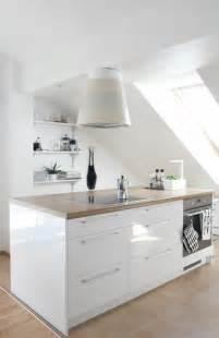 küche klein die kleine küche einrichten perfekte organisation beim kochen