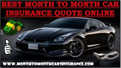 Monthly Car Insurance - 25 best ideas about monthly car insurance on