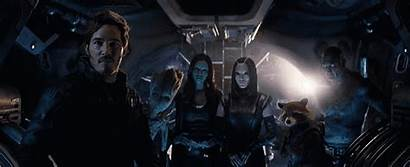 War Infinity Avengers Gifs Infinitului Most Razboiul