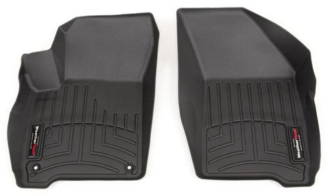 floor mats dodge journey floor mats for 2012 dodge journey weathertech wt443771