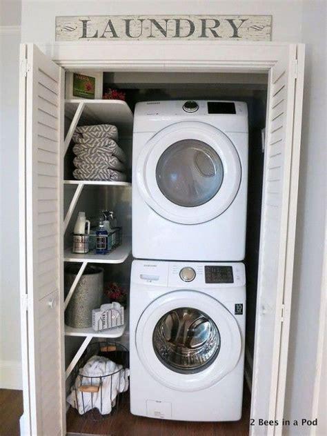 lave linge petit espace les 25 meilleures id 233 es de la cat 233 gorie buanderies sur buanderie lessive et