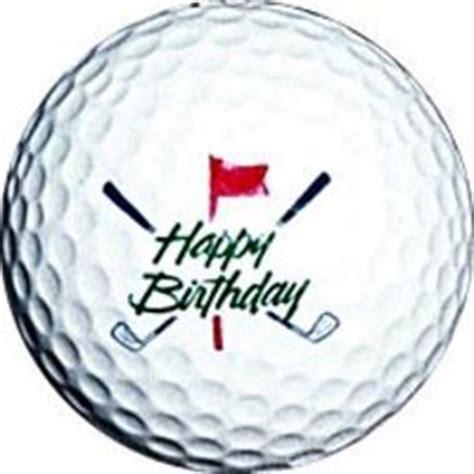 happy birthday golf ball birthday giftswe birthdays