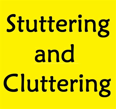 17 best images about stuttering fluency on 688 | fe2bcb355c305873f78c87fcbf4259e4