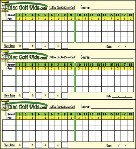 golf scorecard high grade png