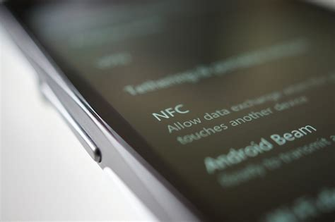 nfc android nfc android phones used to collect transit fees in kenya